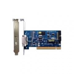 Geovision Gv-650 Hybrid Dvr Capture Card Card (55-G650B-080)