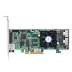 Areca Dual Core 6g Sas 2.0, Pci-e 3.0, (ARC-1882I)