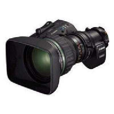 Panasonic Canon 2/3# Hd Lens (KJ17EX7.7BIRSE)