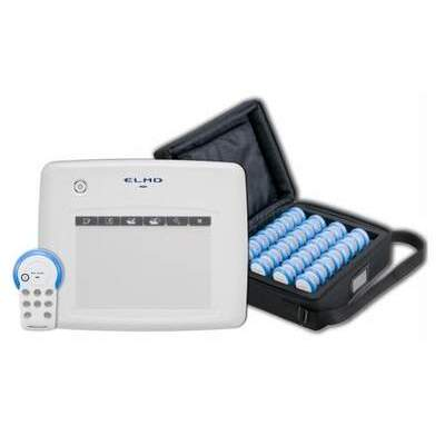 Elmo Crv-24 + Cra-1 Bundled Tablet & Srs (1335-247)