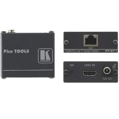 Mediatech Hdmi Over Twisted Pair Tx (MT-15787)