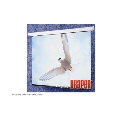 Draper 109 In Diag 16x10 Mattwhite (116368)
