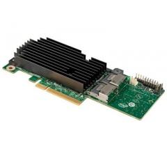 Intel Integrated Raid Module Rms25pb08 (RMS25PB080)
