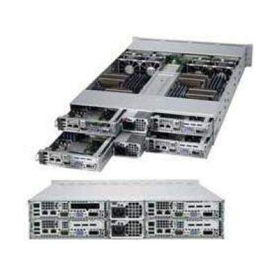 Supermicro Computer 2u Twin Rackmount Amd Svr (AS-2022TG-HLIBQRF)