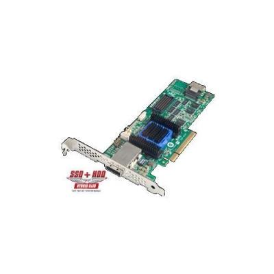 Adaptec Raid 6445 Single (2270200-R)