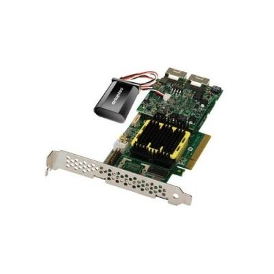 Adaptec Raid 5445z Single (2267000-R)