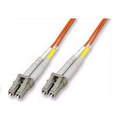 Weltron 5 Meter Lc/lc 62.5 Mm Duplex Fiber Patc (90-5000-5M)