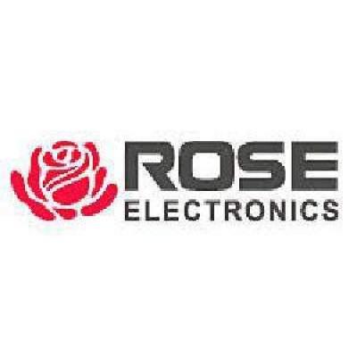 Rose Electronics Usb 2.0 Extender, 4 Port Cat5, 100 Meter (CLK-4U2TP-100M)