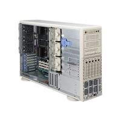 Supermicro Computer Black,4u,amd Opteron8000,5xscsi,1000w (AS-4041M-82RB)