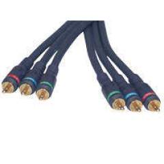 C2G 12 Ft Velocity Component Video Cable (27083)