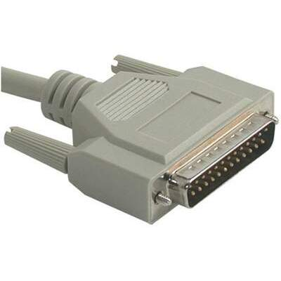 C2G 10ft Standard Parallel Printer Cable (02799)