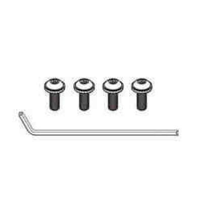 Peerless Security Fasteners For Sa730 Mounts (ACC918)