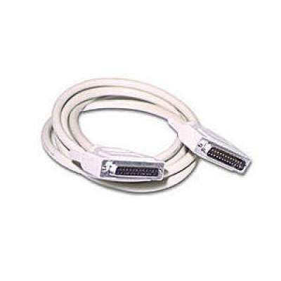 C2G 10ft Db25 M/f Printer Extension Cable (06100)