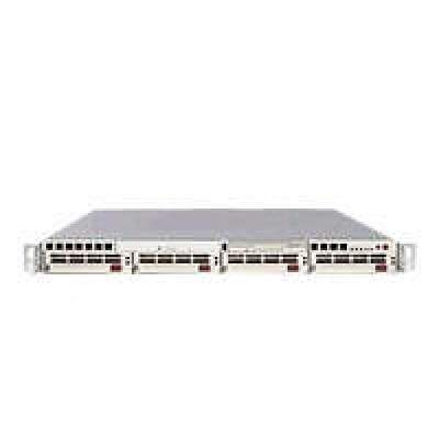 Supermicro Computer Beige,single,1u,4 Ultra320 Scsi,zcr,400w (AS-1010P-8)