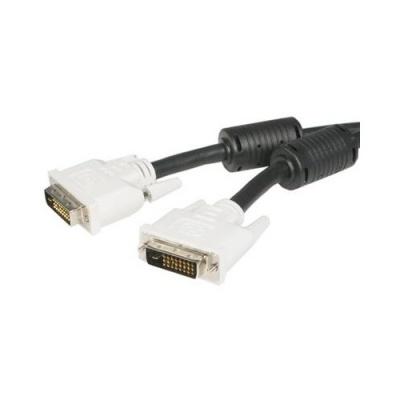 Startech.Com 30 Ft Dvi-d Dual Link Digital Flat Panel (DVIDDMM30)