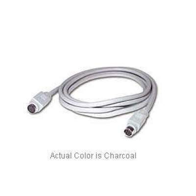 C2G 10ft 8-pin Mini Din M/m Serial Cable (02318)