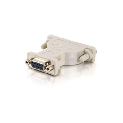 C2G Db9f To Db25f Serial Adapter (02448)