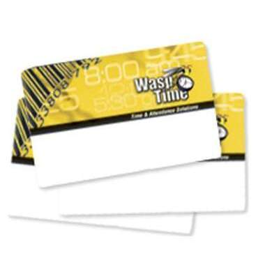 Wasp time Addl 50 Barcode Badges, Seq 51- (633808550646)