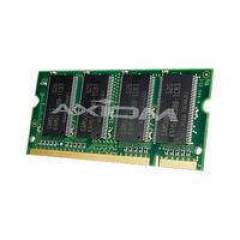 Axiom 1gb Ddr-266 Sodimm For Dell (A0130832-AX)