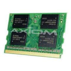 Axiom 512mb Ddr-333 Dimm Panasonic (CF-BAU0512U-AX)
