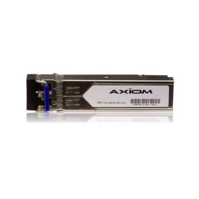 Axiom Gigabit Sfp Sx Transceiver Gbic #glc-sx- (GLC-SX-MM-AX)
