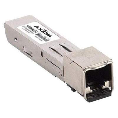 Axiom Gigabit Sfp 1000base-t Transceiver (GLC-T-AX)