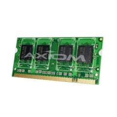 Axiom 2gb Ddr2-667 Sodimm For Dell (A0643480-AX)