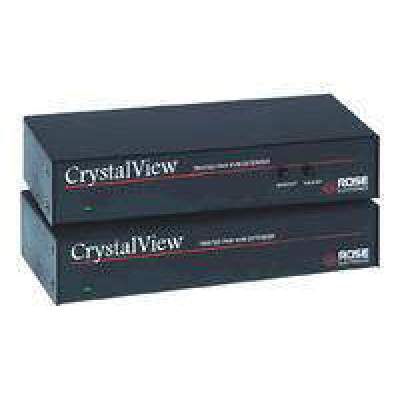 Rose Electronics Crystalview Usb (CRK-2USB/AUD)
