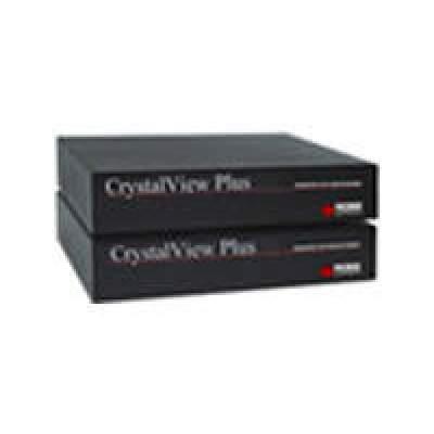 Rose Electronics Crystalview Plus Cat5/6 Kvm Extender (CRV-R4V/AUD)