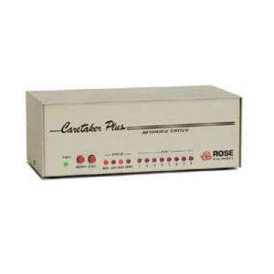 Rose Electronics Caretaker Plus-buffered Data Switches (CTP-4P)