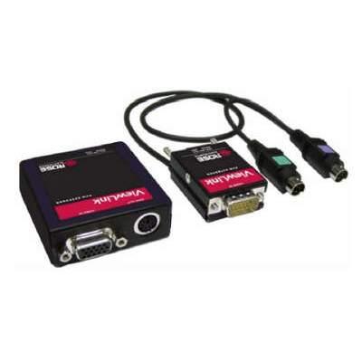 Rose Electronics Viewlink Catx Kvm Extender (VLK-TMVPRAVP)