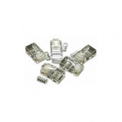 C2G Rj45 Cat5e Modular Plugs - 10pk (27572)