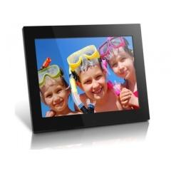 "Aluratek 15"" Hi-res Digital Photo Frame (ADMPF315F)"
