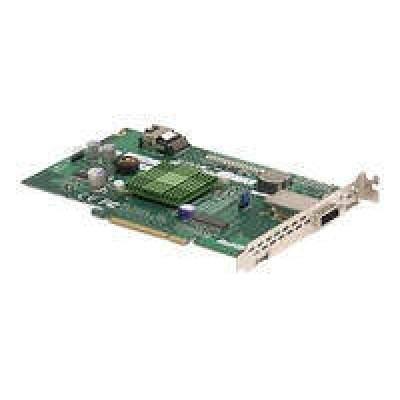 Supermicro Computer Lsisas 1068e Pci-e Sas Ctrler 4int/4ext (AOC-USAS-L4IR)