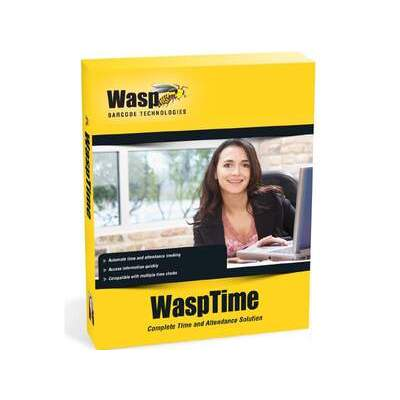 Wasp time V7 Professional Software Only (633808551032)