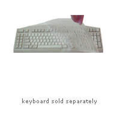 Protect Computer Products Micron Sk1688 Keyboard Cover (MC691-104)
