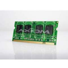 Axiom 2gb Ddr2-667 Sodimm For Dell (A0740434-AX)