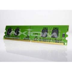 Axiom 2gb Ddr2-667 Udimm (AX2667N5S/2G)