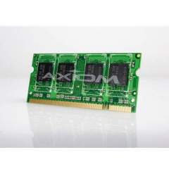 Axiom 2gb Ddr2-667 Sodimm (AX2667S5S/2G)