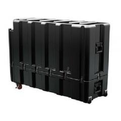 Deployable Systems Pelican Hardigg Large Flat (AL5415-1026-110)