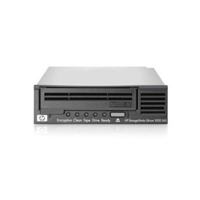 HP Lto5 Ultrium 3000 Sas Int Tape Drive (EH957B)