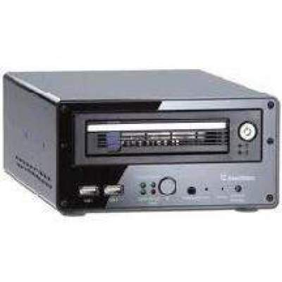 Geovision Gv-lx8cd Compact Dvr 8ch D1 1bay (84-LX8D1-100U)