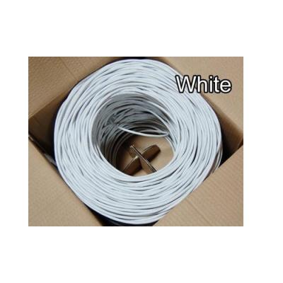 Bytecc Category 6 Bulk Cable (C6E-1000W)