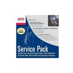 APC 3 Year Extended Warranty (WBEXTWAR3YR-SP-02)