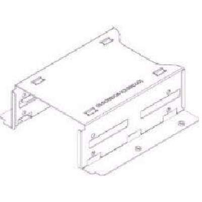Supermicro Computer Hdd Retention Bracket For Up To 2 X 2.5 (MCP-220-00044-0N)
