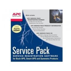 APC Service Pack 1 Year Extended Warranty (WBEXTWAR1YR-SP-07)