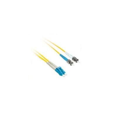 C2G 2m Lc-st 9/125 Os1 Usa Fiber-ylw (14476)