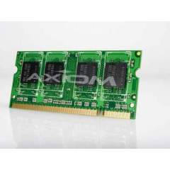 Axiom 4gb Ddr2-667 Sodimm Kit For Apple (MA940G/A-AX)
