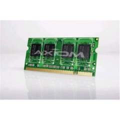 Axiom 2gb Ddr2-800 Sodimm For Apple (MB412G/A-AX)