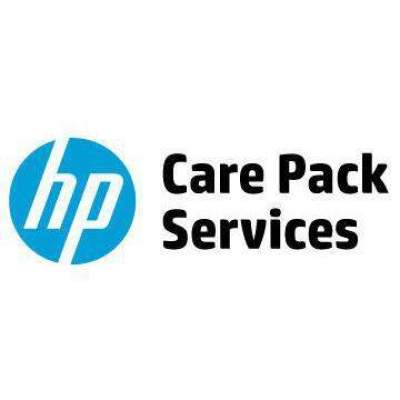 HP 1y Pw Nbd + Dmr Laserjt P4515 Hw Supp (UK674PE)